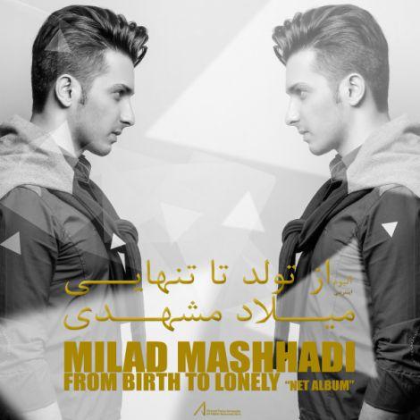 Milad Mashhadi - 'Divoonegi'