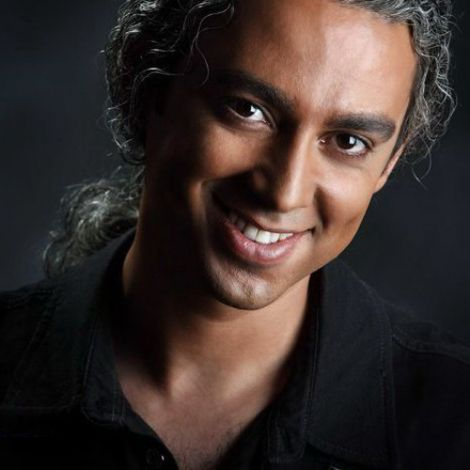 Mazyar Fallahi - 'Zire Baroon'