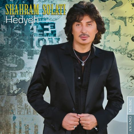Shahram Solati - 'Medley'