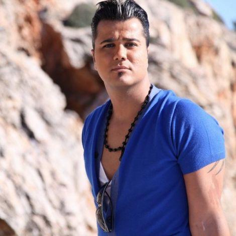 Bahram Sorian - 'Donya Khanom'
