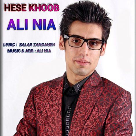 Ali Nia - 'Hese Khoob'