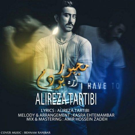 Alireza Tartibi - 'Majbour Boudam'