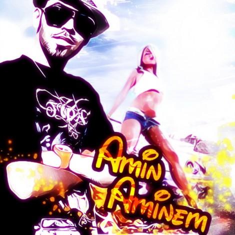 Amin Aminem - 'Take Del'