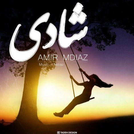 Amir Mdiaz - 'Shadi'