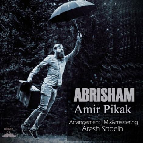 Amir Pikak - 'Abrisham'