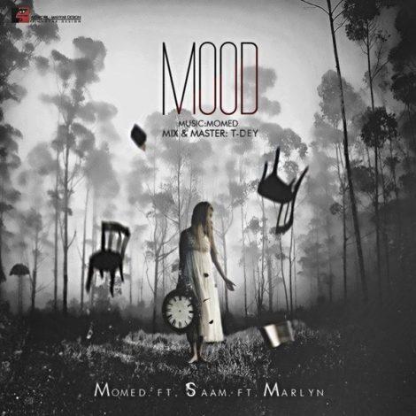 AmirSaam - 'Mood (Ft Momed & Marlyn)'