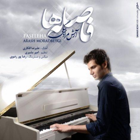 Arash Moradbeygi - 'Faseleha'