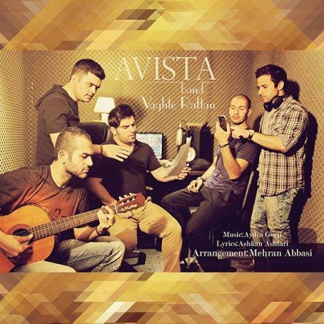 Avista Band - 'Vaghte Raftan'
