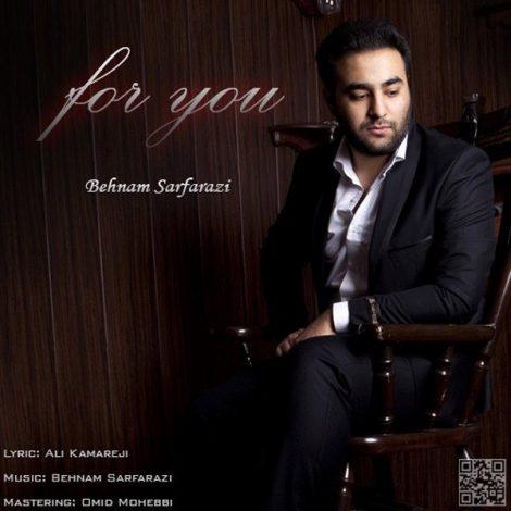 Behnam Sarfarazi - 'Bekhatere To'