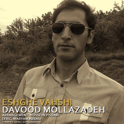 Davood Mollazadeh - 'Eshghe Vahshi'