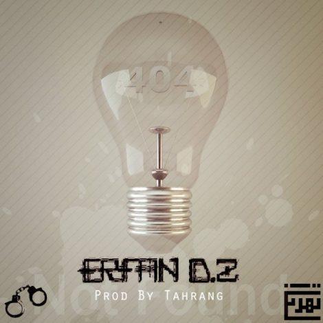 Erfan DZ - '404'