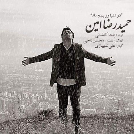 Hamidreza Amin - 'To Donyaro Behem Dadi'