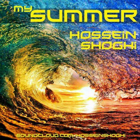 Hossein Shoghi - 'My Summer'