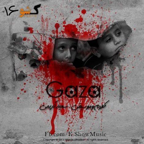 K.Show - 'Gaza'