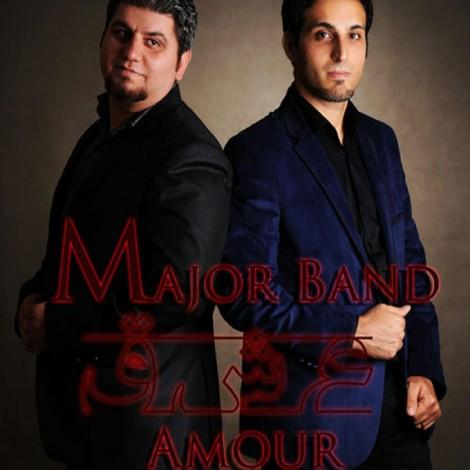 Major Band - 'Eshgh'