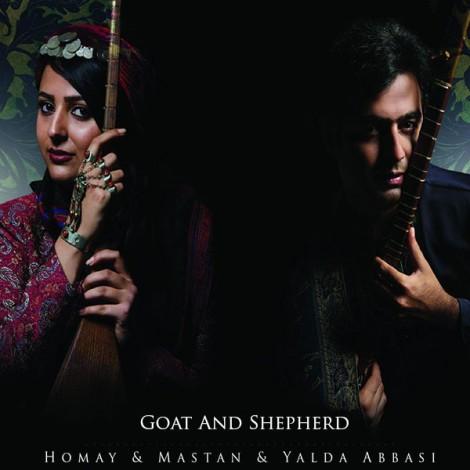 Mastan & Homay - 'Saghia (Ft Yalda Abbasi)'