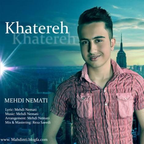 Mehdi Nemati - 'Khatereh'