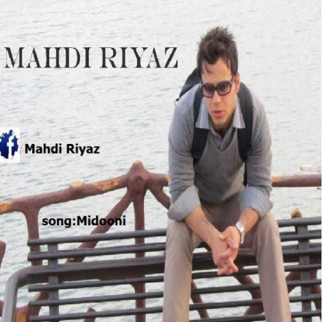 Mehdi Riyaz - 'Midooni'