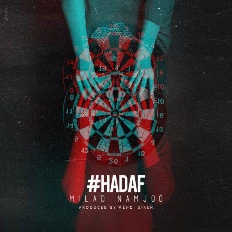Milad Namjoo - 'Hadaf'
