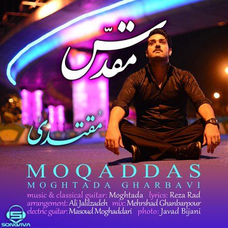 Moghtada - 'Moghaddas'
