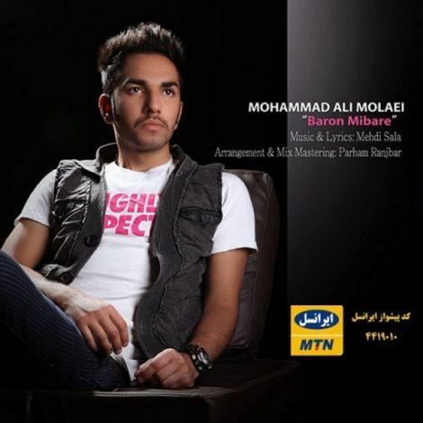 Mohammad Ali Molaei - 'Baron Mibareh'