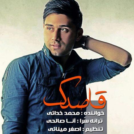Mohammad Khodaee - 'Ghasedak'