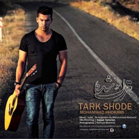 Mohammad Khorrami - 'Tark Shode'