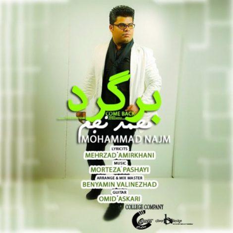 Mohammad Najm - 'Bargard'