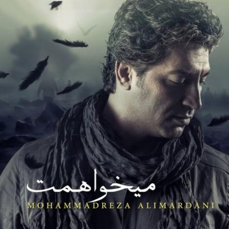 Mohammadreza Alimardani - 'Mikhahamat'