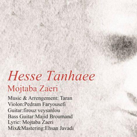 Mojtaba Zaeri - 'Hesse Tanhaee'