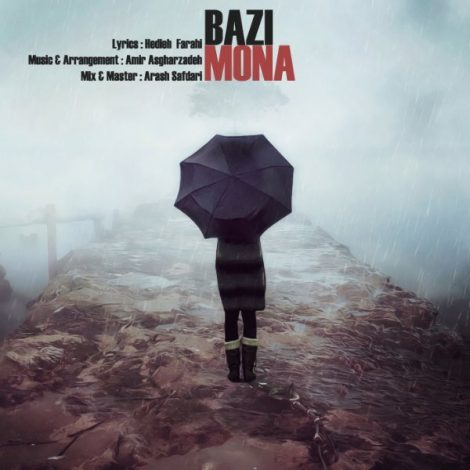 Mona - 'Bazi'