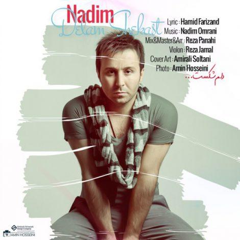 Nadim - 'Delam Shekast'