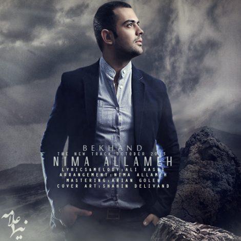 Nima Allameh - 'Bekhand'