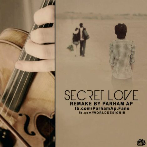 Parham AP - 'Secret Love Remake'