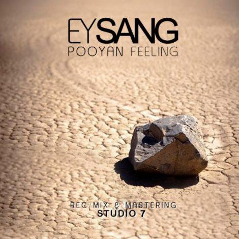 Pooyan Feeling - 'Ey Sang'
