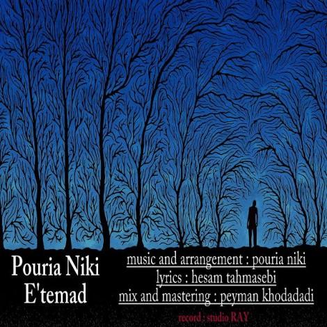 Pouria Niki - 'Etemad'