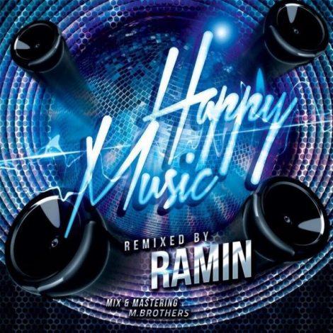 Ramin Arab - 'Happy Remix'