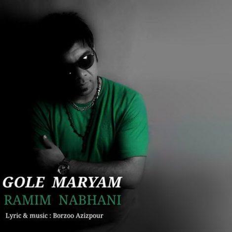 Ramin Nabhani - 'Gole Maryam'