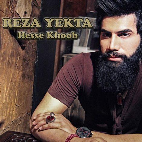 Reza Yekta - 'Hese Khoob'