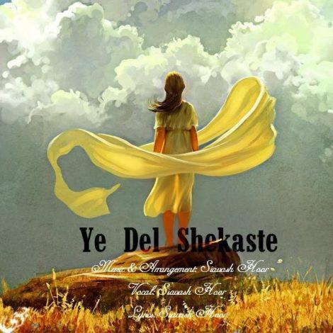 Siavash Hoor - 'Ye Del Shekaste'