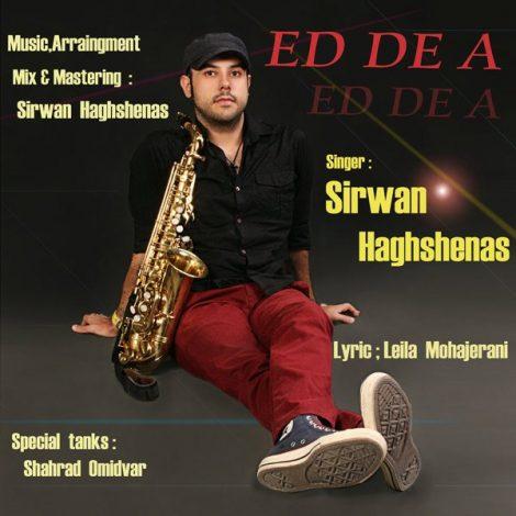 Sirwan Haghshenas - 'Eddea'