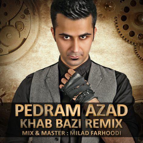 The Ways & Yas - 'Khab Bazi (Pedram Azad Remix)'