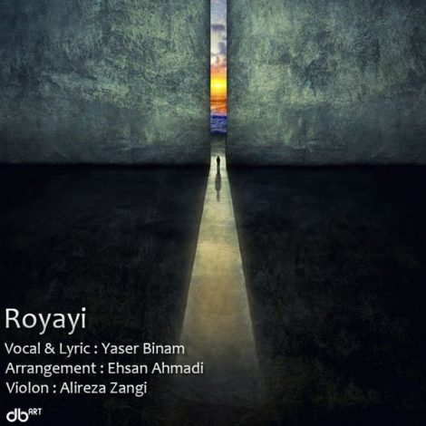 Yaser Binam - 'Royayi'