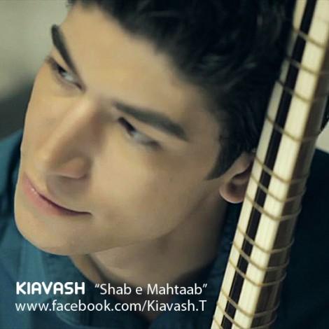 Kiavash - 'Shabe Mahtab'