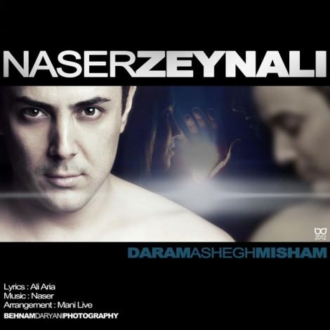 Naser Zeynali - 'Daram Ashegh Misham'