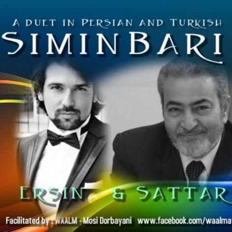 Sattar & Ersin - 'Simin Bari'
