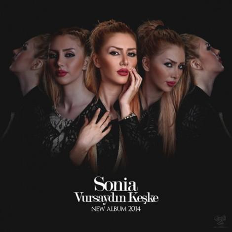 Sonia - 'Yok Artik (Ft Saeed Panter)'