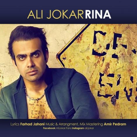 Ali Jokar - 'Rina'