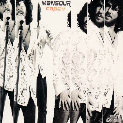 Mansour - 'Delam Faghat Toro Mikhaad'