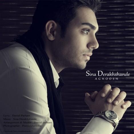 Sina Derakhshande - 'Aghoosh'